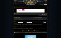 Vosforums.com style forum Prosilver_WoW_Wrath
